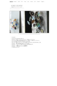 縫い絵workshop